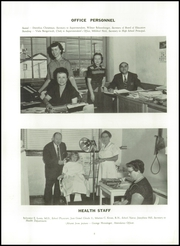 Page 12, 1959 Edition, Lehighton High School - Gachtin Bambil Yearbook (Lehighton, PA) online yearbook collection
