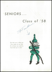 Page 17, 1959 Edition, Lehighton High School - Gachtin Bambil Yearbook (Lehighton, PA) online yearbook collection