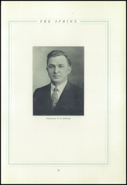 Page 15, 1925 Edition, Tamaqua High School - Sphinx Yearbook (Tamaqua, PA) online yearbook collection