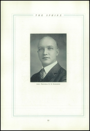 Page 16, 1925 Edition, Tamaqua High School - Sphinx Yearbook (Tamaqua, PA) online yearbook collection