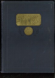 Page 1, 1928 Edition, Tamaqua High School - Sphinx Yearbook (Tamaqua, PA) online yearbook collection
