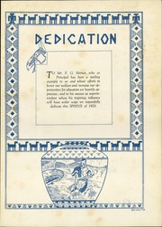 Page 7, 1928 Edition, Tamaqua High School - Sphinx Yearbook (Tamaqua, PA) online yearbook collection