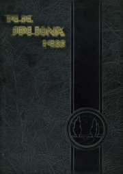 Page 1, 1933 Edition, Tamaqua High School - Sphinx Yearbook (Tamaqua, PA) online yearbook collection