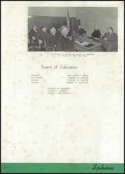 Page 13, 1939 Edition, Tamaqua High School - Sphinx Yearbook (Tamaqua, PA) online yearbook collection