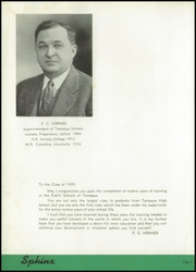 Page 14, 1939 Edition, Tamaqua High School - Sphinx Yearbook (Tamaqua, PA) online yearbook collection