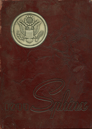 Tamaqua High School - Sphinx Yearbook (Tamaqua, PA) online yearbook collection, 1944 Edition, Page 1