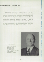 Page 13, 1946 Edition, Tamaqua High School - Sphinx Yearbook (Tamaqua, PA) online yearbook collection