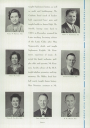 Page 17, 1946 Edition, Tamaqua High School - Sphinx Yearbook (Tamaqua, PA) online yearbook collection