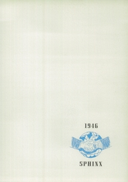 Page 5, 1946 Edition, Tamaqua High School - Sphinx Yearbook (Tamaqua, PA) online yearbook collection