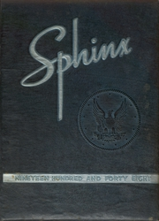 Tamaqua High School - Sphinx Yearbook (Tamaqua, PA) online yearbook collection, 1948 Edition, Page 1