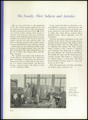 Page 12, 1952 Edition, Tamaqua High School - Sphinx Yearbook (Tamaqua, PA) online yearbook collection