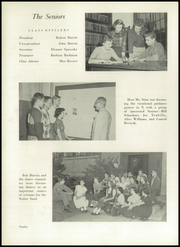 Page 16, 1952 Edition, Tamaqua High School - Sphinx Yearbook (Tamaqua, PA) online yearbook collection