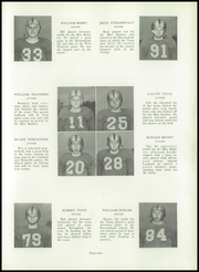 Page 73, 1953 Edition, Tamaqua High School - Sphinx Yearbook (Tamaqua, PA) online yearbook collection
