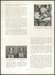 Page 74, 1953 Edition, Tamaqua High School - Sphinx Yearbook (Tamaqua, PA) online yearbook collection