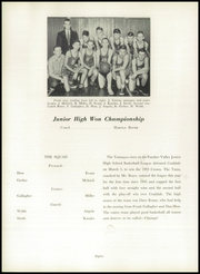 Page 84, 1953 Edition, Tamaqua High School - Sphinx Yearbook (Tamaqua, PA) online yearbook collection