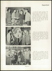Page 88, 1953 Edition, Tamaqua High School - Sphinx Yearbook (Tamaqua, PA) online yearbook collection