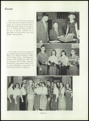 Page 89, 1953 Edition, Tamaqua High School - Sphinx Yearbook (Tamaqua, PA) online yearbook collection