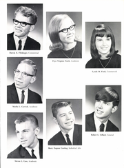Page 13, 1967 Edition, South Western High School - Equestrian Yearbook (Hanover, PA) online yearbook collection