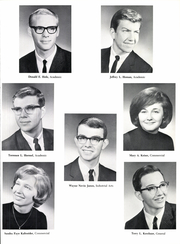 Page 15, 1967 Edition, South Western High School - Equestrian Yearbook (Hanover, PA) online yearbook collection