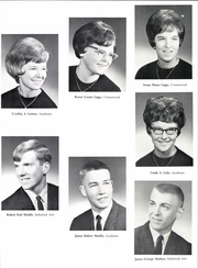 Page 17, 1967 Edition, South Western High School - Equestrian Yearbook (Hanover, PA) online yearbook collection