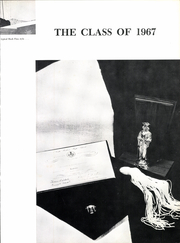 Page 7, 1967 Edition, South Western High School - Equestrian Yearbook (Hanover, PA) online yearbook collection