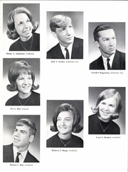 Page 8, 1967 Edition, South Western High School - Equestrian Yearbook (Hanover, PA) online yearbook collection