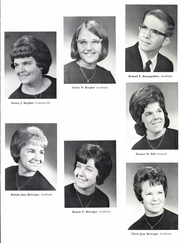 Page 9, 1967 Edition, South Western High School - Equestrian Yearbook (Hanover, PA) online yearbook collection