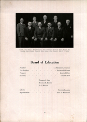 Page 16, 1940 Edition, Shamokin Area High School - Review Yearbook (Shamokin, PA) online yearbook collection