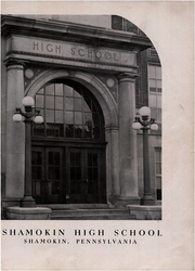 Page 7, 1940 Edition, Shamokin Area High School - Review Yearbook (Shamokin, PA) online yearbook collection
