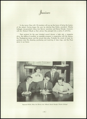 Page 10, 1955 Edition, Shamokin Area High School - Review Yearbook (Shamokin, PA) online yearbook collection
