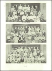 Page 17, 1955 Edition, Shamokin Area High School - Review Yearbook (Shamokin, PA) online yearbook collection