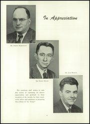Page 10, 1953 Edition, Danville High School - Le Tresor Yearbook (Danville, PA) online yearbook collection
