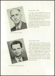 Page 13, 1953 Edition, Danville High School - Le Tresor Yearbook (Danville, PA) online yearbook collection