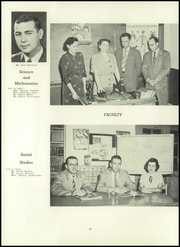 Page 14, 1953 Edition, Danville High School - Le Tresor Yearbook (Danville, PA) online yearbook collection