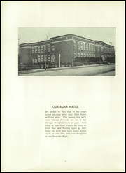 Page 6, 1953 Edition, Danville High School - Le Tresor Yearbook (Danville, PA) online yearbook collection