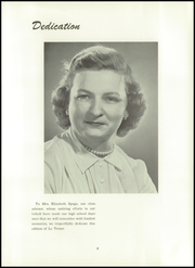 Page 9, 1953 Edition, Danville High School - Le Tresor Yearbook (Danville, PA) online yearbook collection