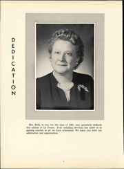 Page 12, 1961 Edition, Danville High School - Le Tresor Yearbook (Danville, PA) online yearbook collection