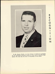 Page 13, 1961 Edition, Danville High School - Le Tresor Yearbook (Danville, PA) online yearbook collection