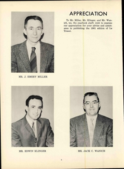 Page 14, 1961 Edition, Danville High School - Le Tresor Yearbook (Danville, PA) online yearbook collection