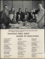 Page 16, 1961 Edition, Danville High School - Le Tresor Yearbook (Danville, PA) online yearbook collection