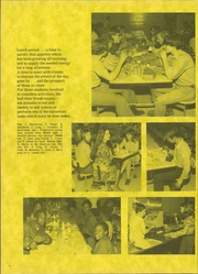 Page 10, 1972 Edition, East Allegheny High School - Pawprint Yearbook (North Versailles, PA) online yearbook collection