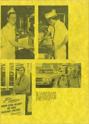 Page 15, 1972 Edition, East Allegheny High School - Pawprint Yearbook (North Versailles, PA) online yearbook collection