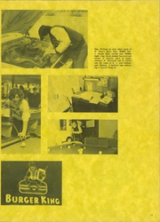 Page 17, 1972 Edition, East Allegheny High School - Pawprint Yearbook (North Versailles, PA) online yearbook collection