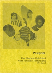 Page 5, 1972 Edition, East Allegheny High School - Pawprint Yearbook (North Versailles, PA) online yearbook collection