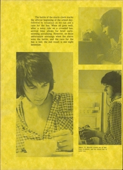 Page 8, 1972 Edition, East Allegheny High School - Pawprint Yearbook (North Versailles, PA) online yearbook collection