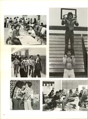 Page 10, 1976 Edition, East Allegheny High School - Pawprint Yearbook (North Versailles, PA) online yearbook collection