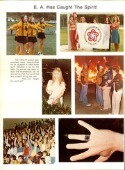 Page 12, 1976 Edition, East Allegheny High School - Pawprint Yearbook (North Versailles, PA) online yearbook collection
