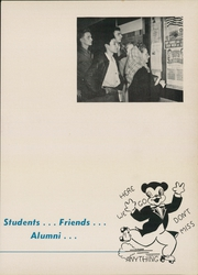 Page 5, 1946 Edition, Clairton High School - Clairtonian Yearbook (Clairton, PA) online yearbook collection