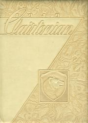 1949 Edition, Clairton High School - Clairtonian Yearbook (Clairton, PA)
