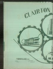 Page 2, 1950 Edition, Clairton High School - Clairtonian Yearbook (Clairton, PA) online yearbook collection